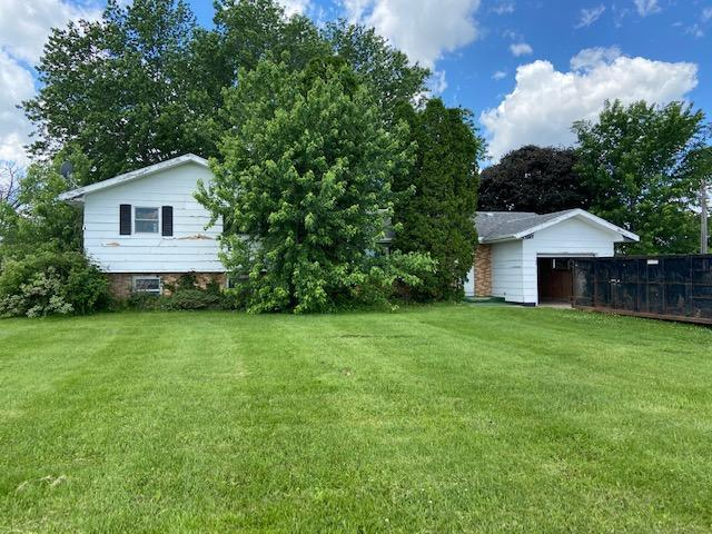 1726 County Road D Property Photo - Emerald, WI real estate listing