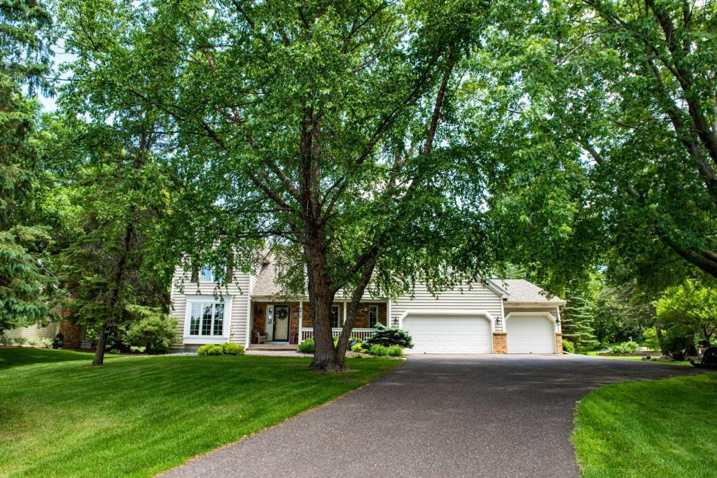4410 Grafton N Property Photo - Oakdale, MN real estate listing