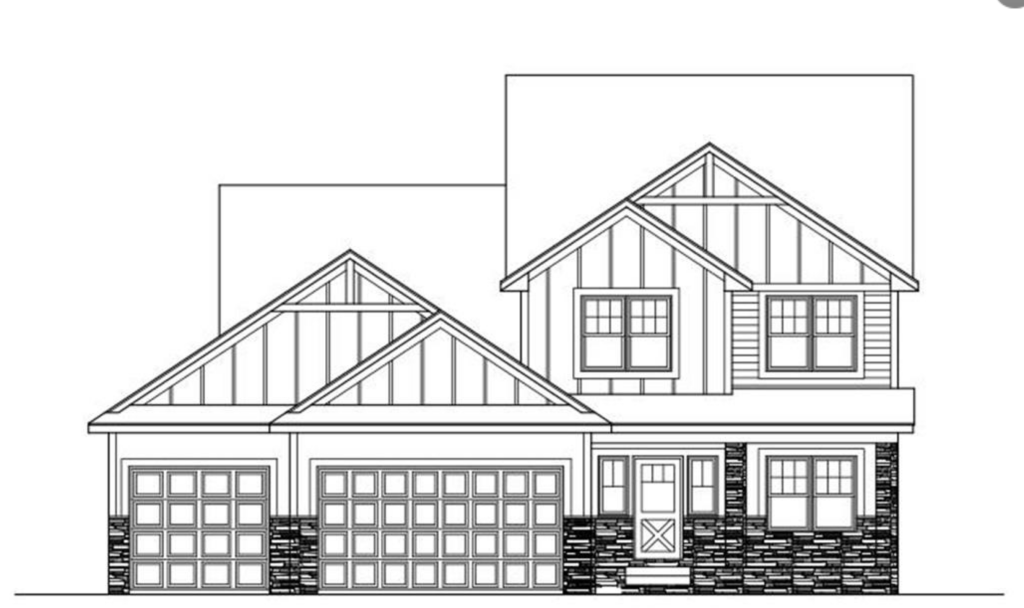 980 NE Southwell Enclave Property Photo - Byron, MN real estate listing