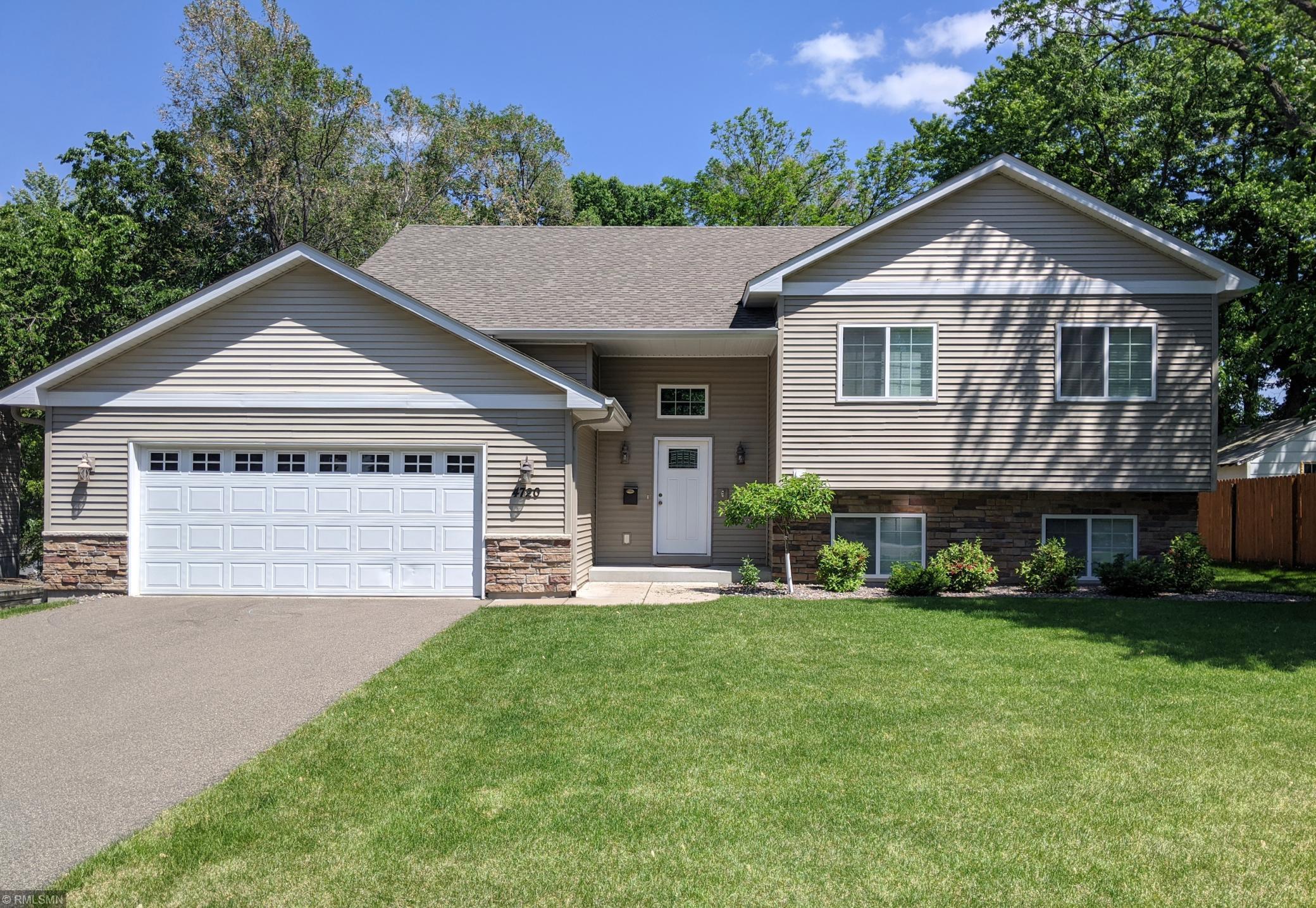 4720 Georgia N Property Photo - Crystal, MN real estate listing