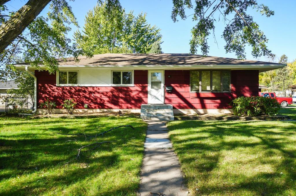6143 Scott Avenue N Property Photo