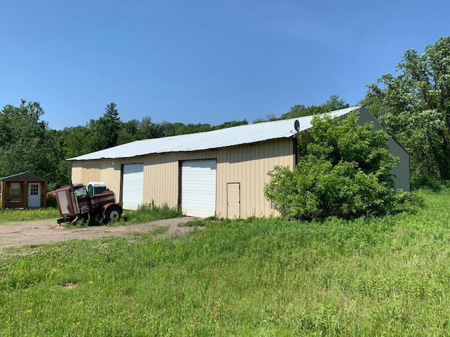 E3666 County Road V Property Photo - Ridgeland, WI real estate listing