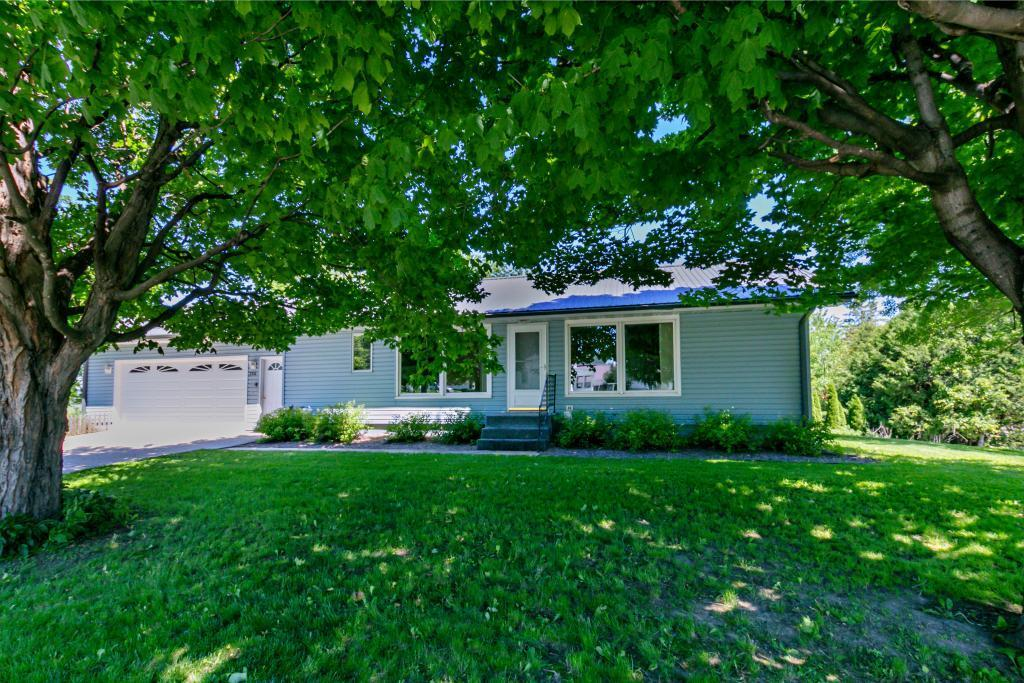 260 1st NW Property Photo - Harmony, MN real estate listing