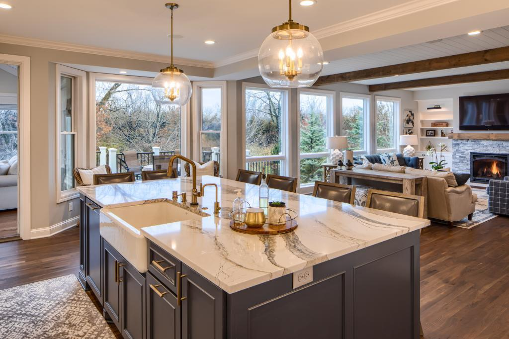 9936 Trails End Property Photo - Chanhassen, MN real estate listing