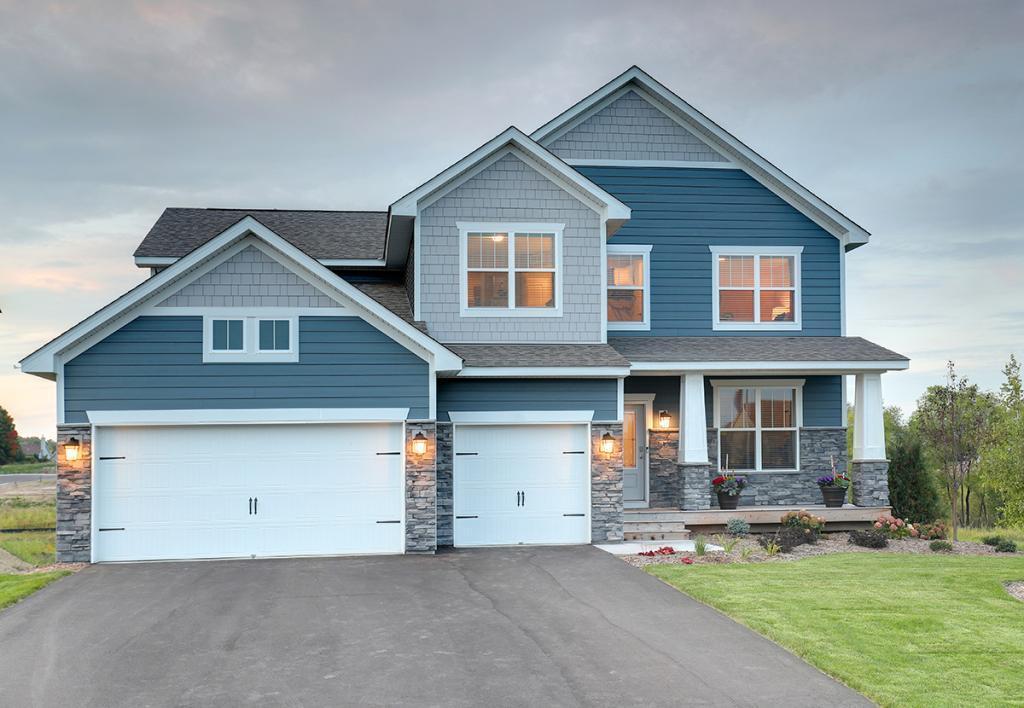 1769 Astoria Drive Property Photo - Shakopee, MN real estate listing