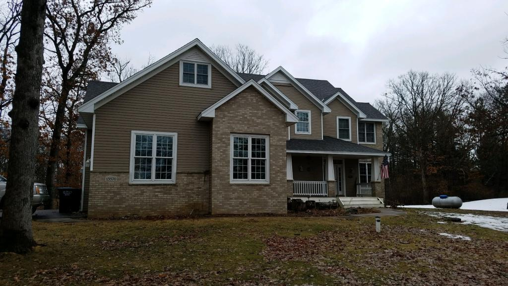 13570 Maxwell Property Photo - Chisago City, MN real estate listing