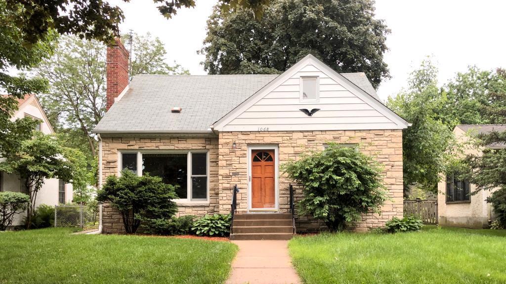 1068 Iowa W Property Photo - Saint Paul, MN real estate listing