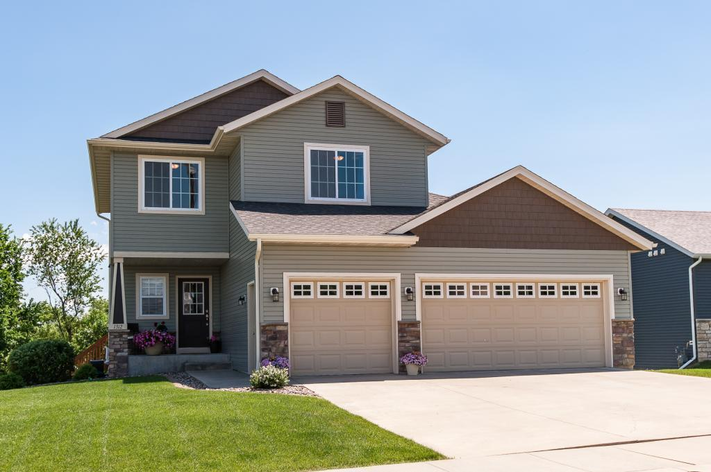1312 Turnberry SE Property Photo - Rochester, MN real estate listing