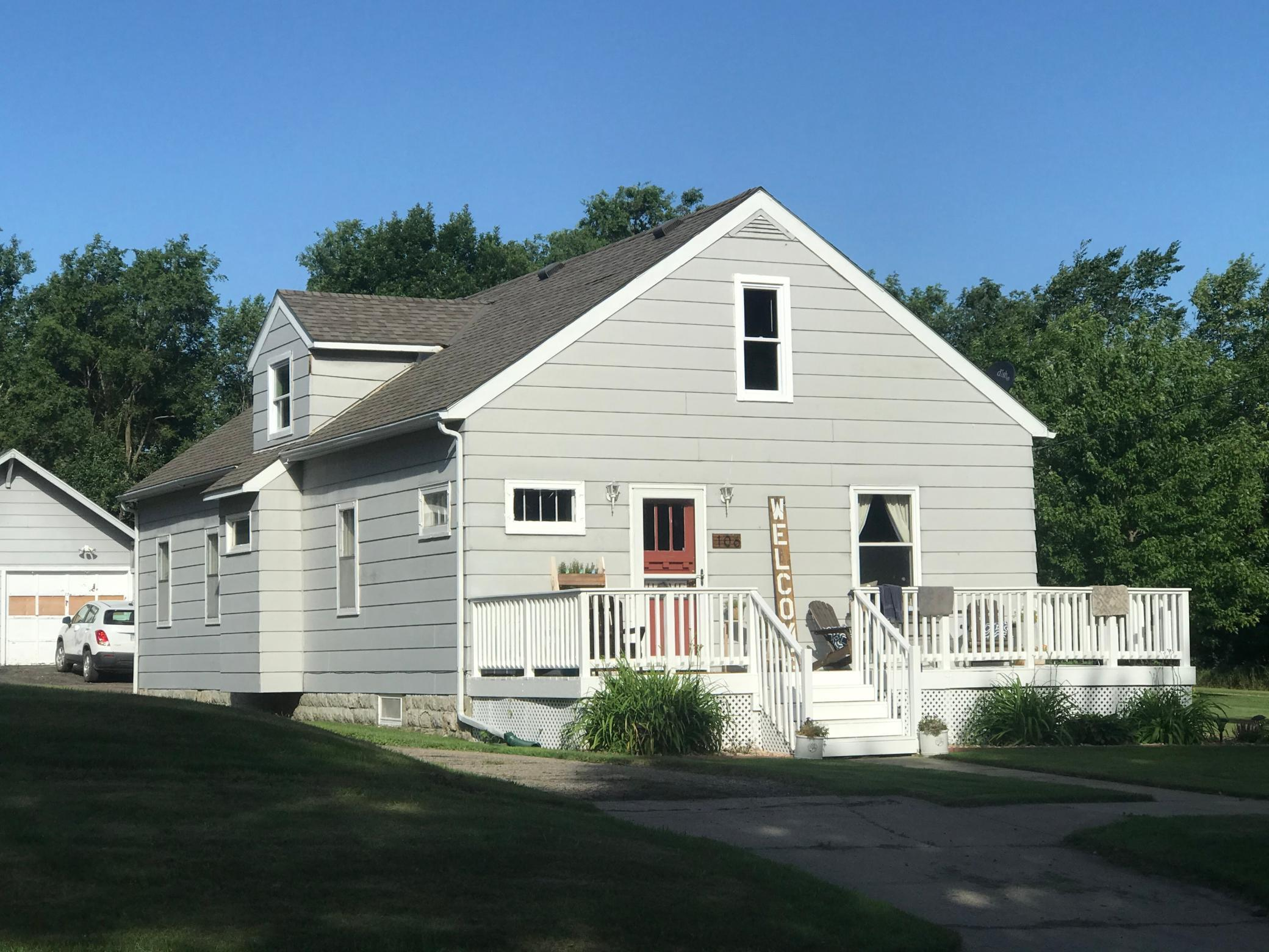 106 3rd Property Photo - Russell, MN real estate listing