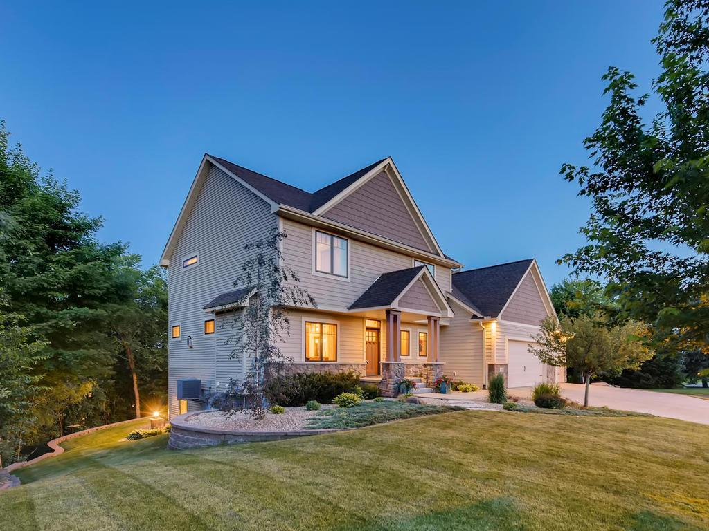 6987 Homeward S Property Photo - Cottage Grove, MN real estate listing