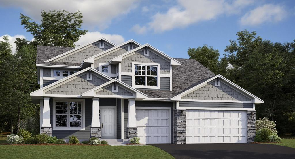 12869 Amiens Property Photo - Rosemount, MN real estate listing