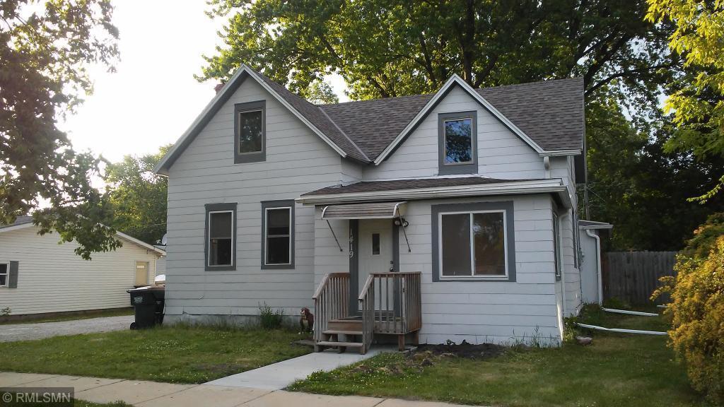 1419 13th E Property Photo - Glencoe, MN real estate listing