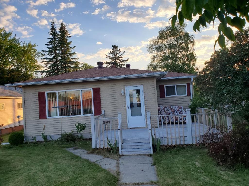 241 1st NE Property Photo - Blackduck, MN real estate listing