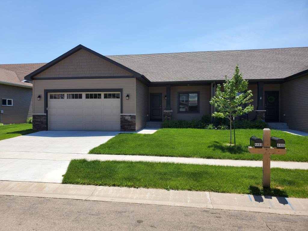 4480 Portage NW Property Photo - Rochester, MN real estate listing