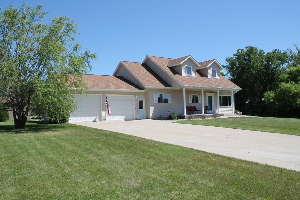 206 Prairieview Property Photo - Marshall, MN real estate listing
