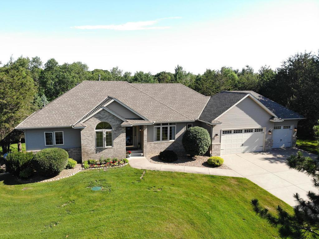 3363 163rd NW Property Photo - Andover, MN real estate listing