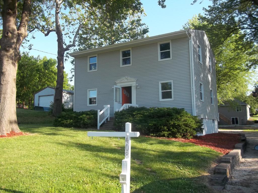 408 Polk Property Photo - Afton, IA real estate listing