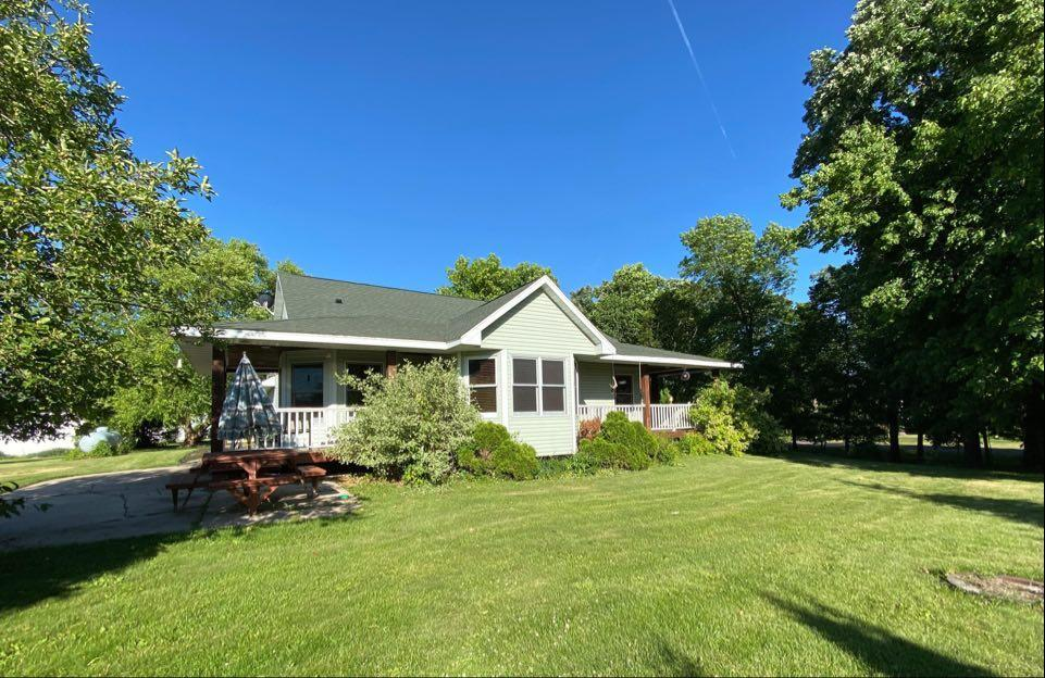 20297 Ann River Drive Property Photo - Mora, MN real estate listing