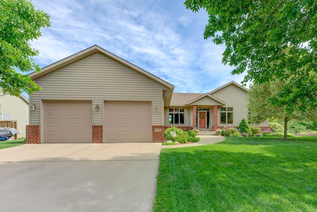 816 Sunrise Lane Property Photo - Belle Plaine, MN real estate listing