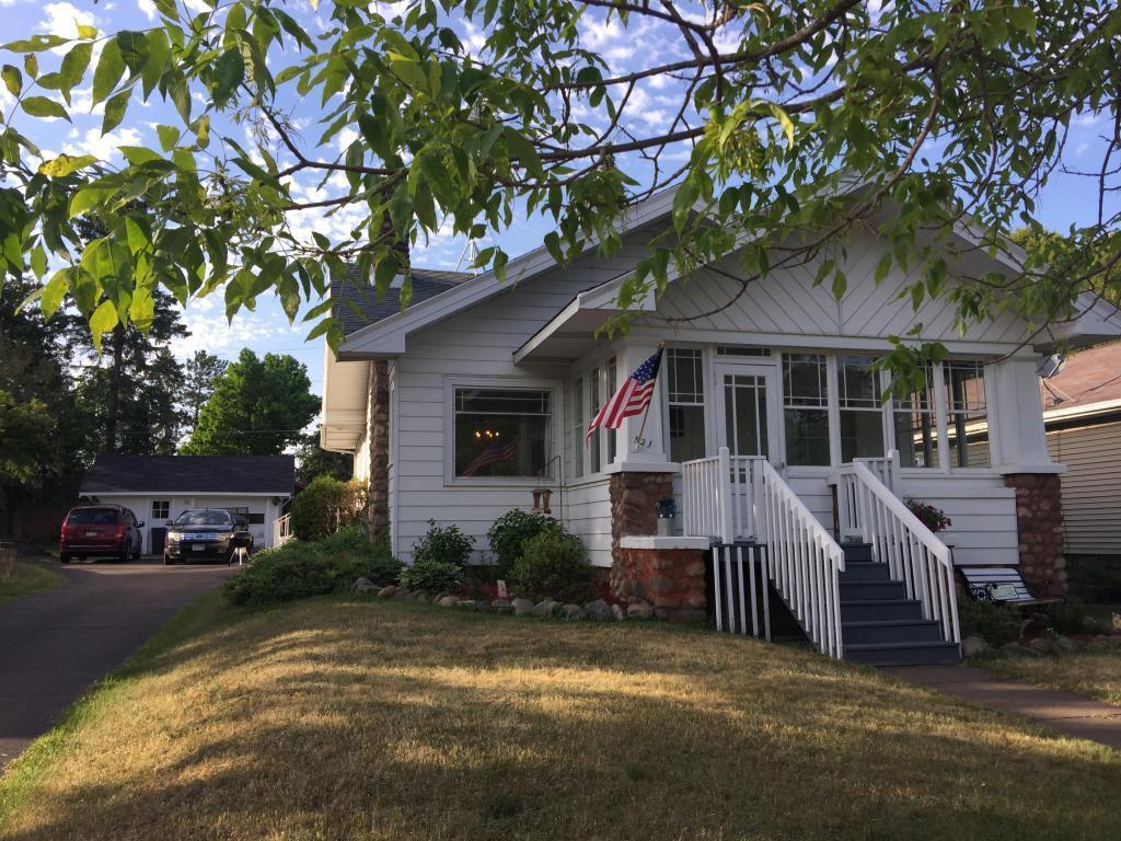 521 1st Property Photo - Moose Lake, MN real estate listing