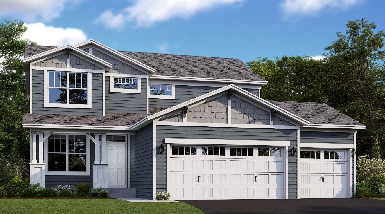 5060 Greenwood Property Photo - Rockford, MN real estate listing