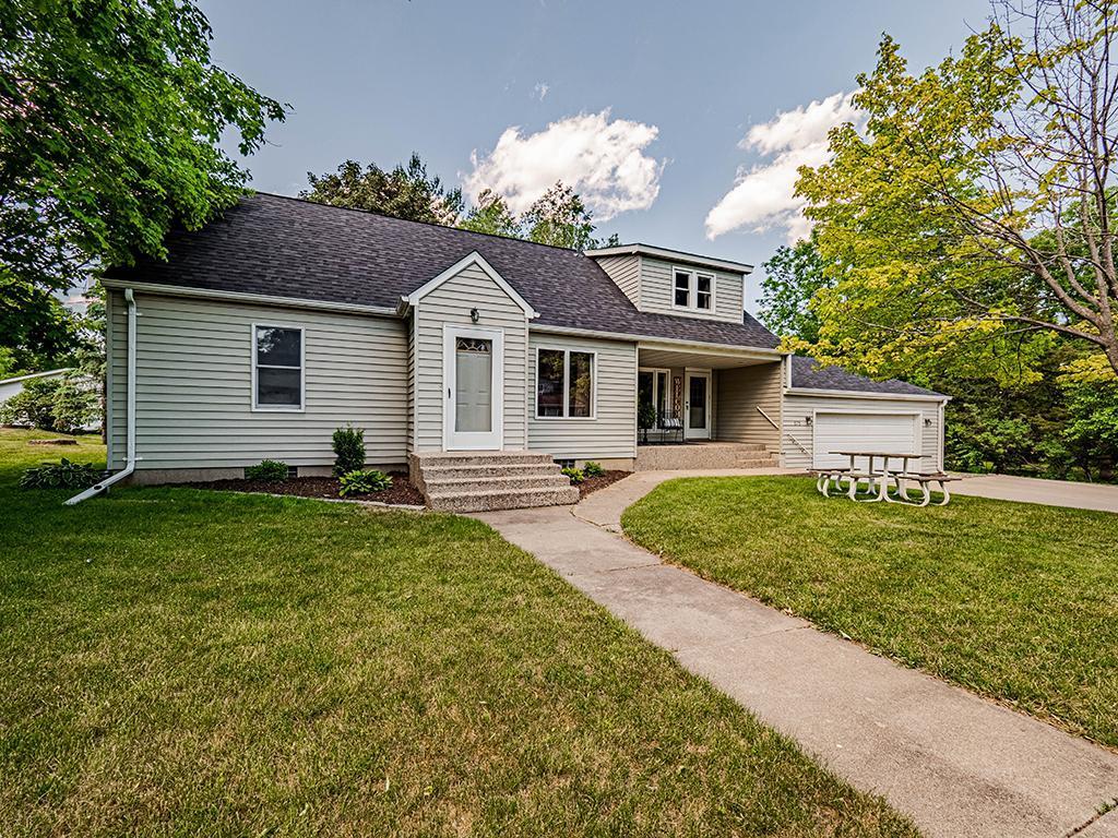 575 Borg SE Property Photo - Cokato, MN real estate listing