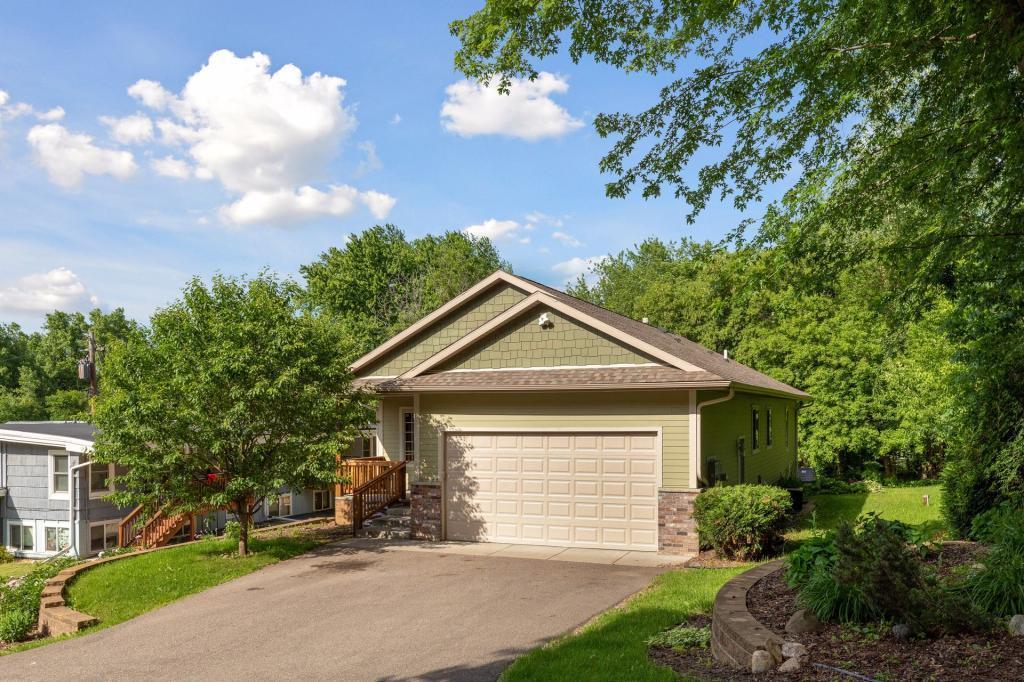360 E Street Property Photo - Mendota, MN real estate listing
