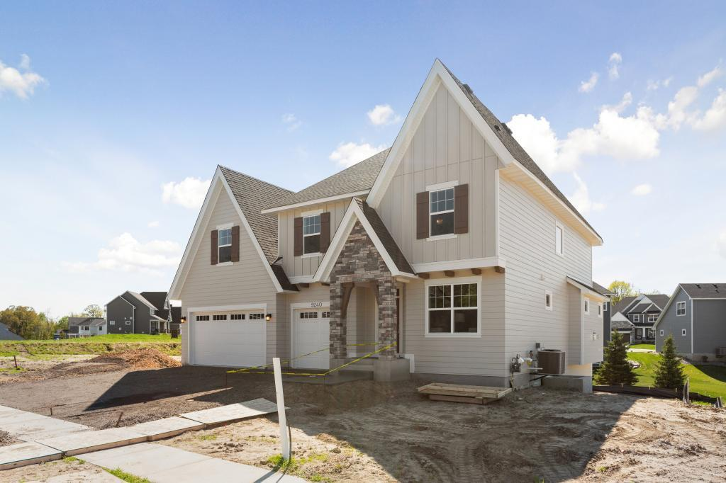 548 Big Woods Property Photo - Chanhassen, MN real estate listing