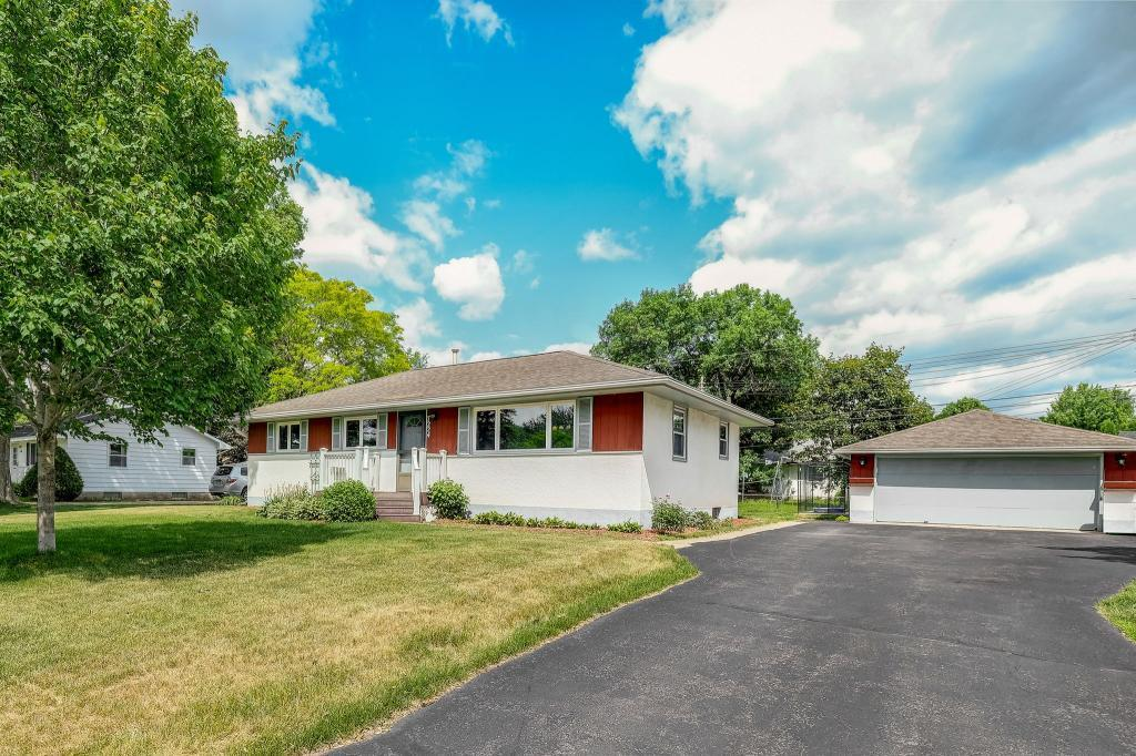 7224 Oliver N Property Photo - Brooklyn Center, MN real estate listing
