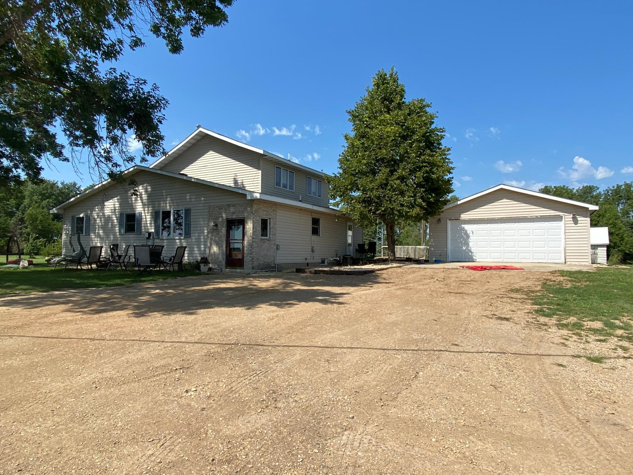 36428 660th Avenue Property Photo - Butterfield Twp, MN real estate listing
