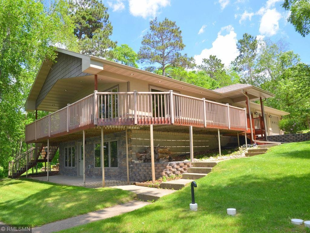 14841 Circle Pines Property Photo - Park Rapids, MN real estate listing