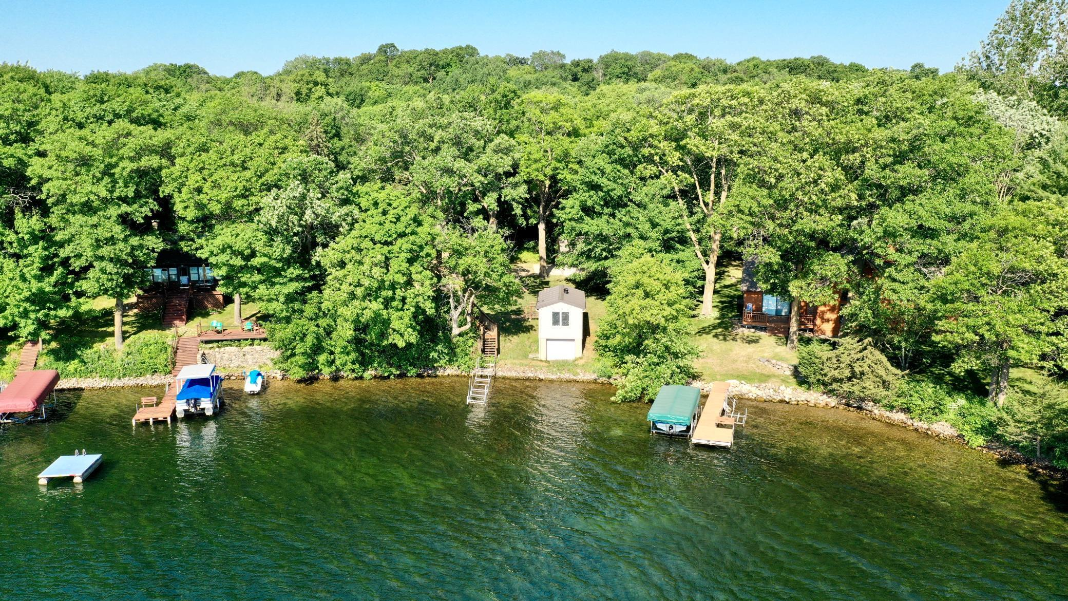 6966 Quinn Avenue NW Property Photo - South Haven, MN real estate listing
