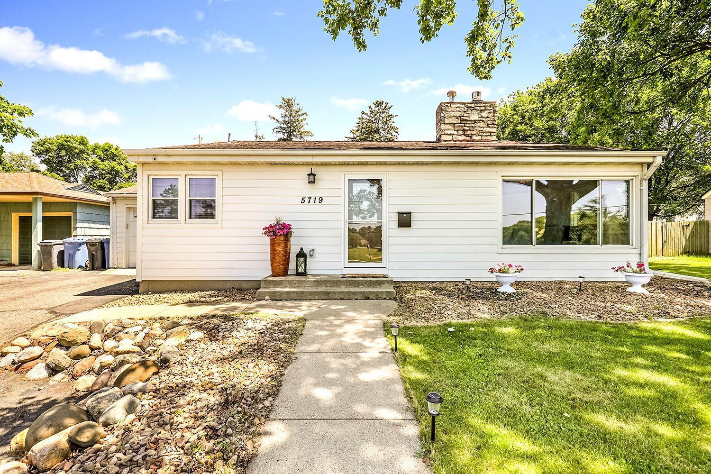 5719 Penn Avenue S Property Photo - Minneapolis, MN real estate listing