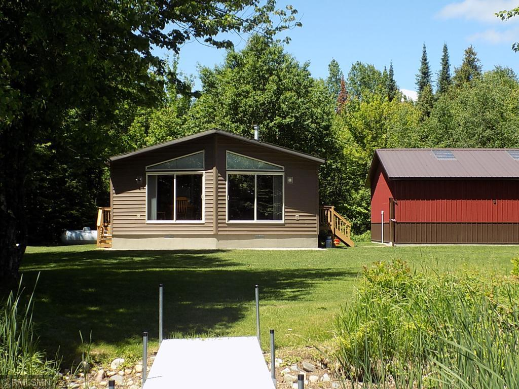 25070 Deer Acres Drive Property Photo - Effie, MN real estate listing