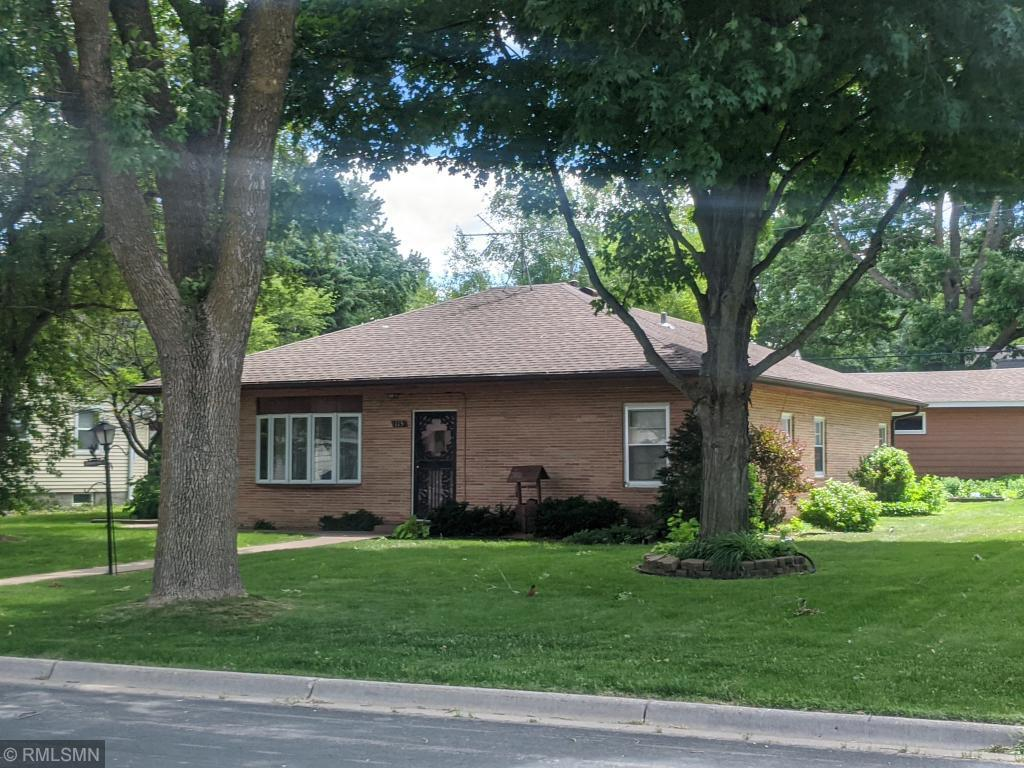 115 Wilson E Property Photo - Norwood Young America, MN real estate listing