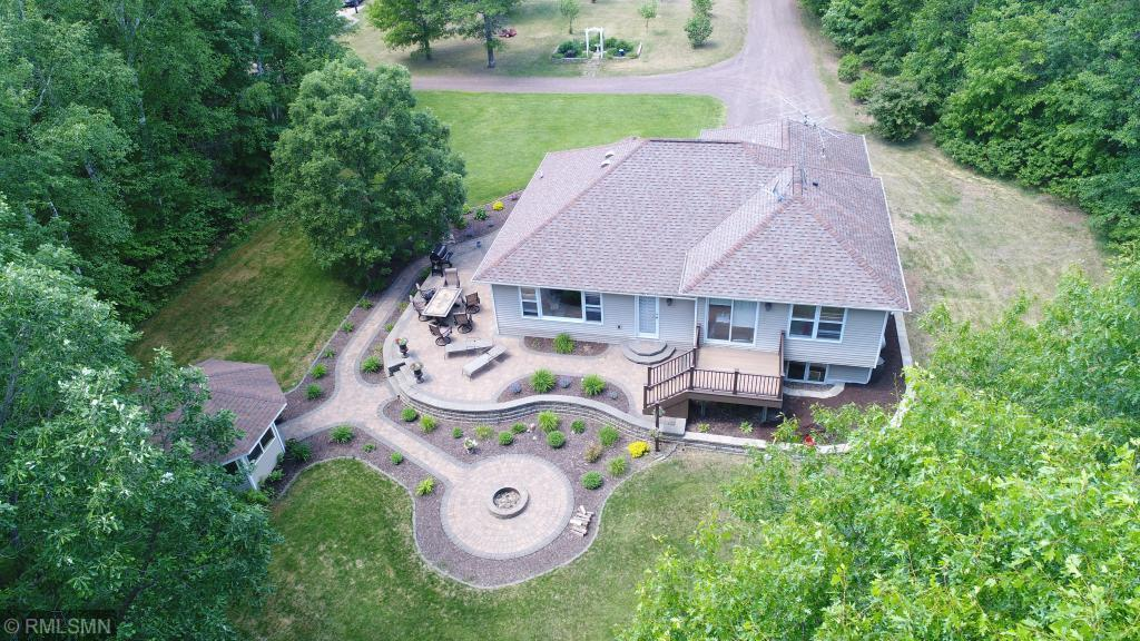 80134 E First Lake Road Property Photo - Willow River, MN real estate listing