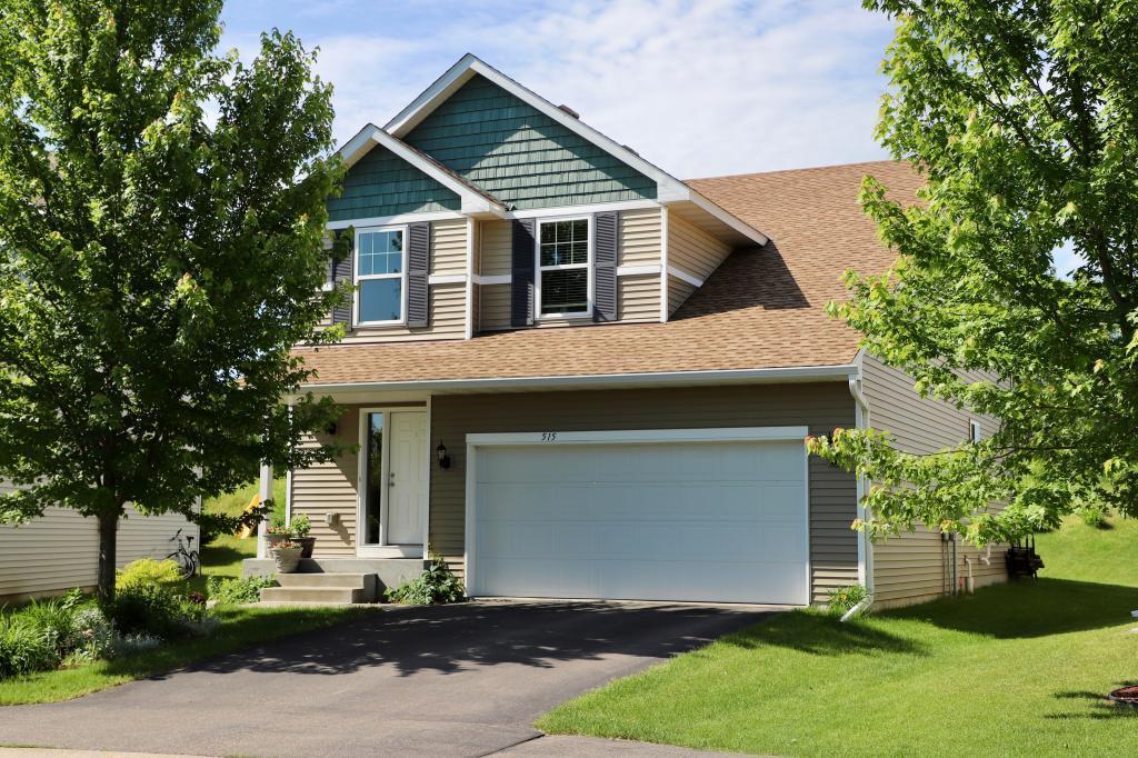 515 Summit Property Photo - Dundas, MN real estate listing