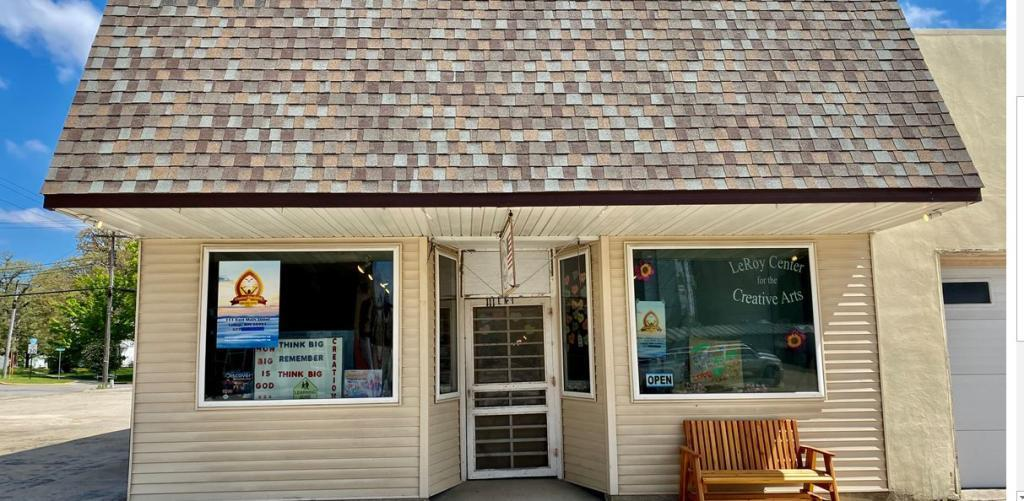 111 E Main Street Property Photo - Le Roy, MN real estate listing