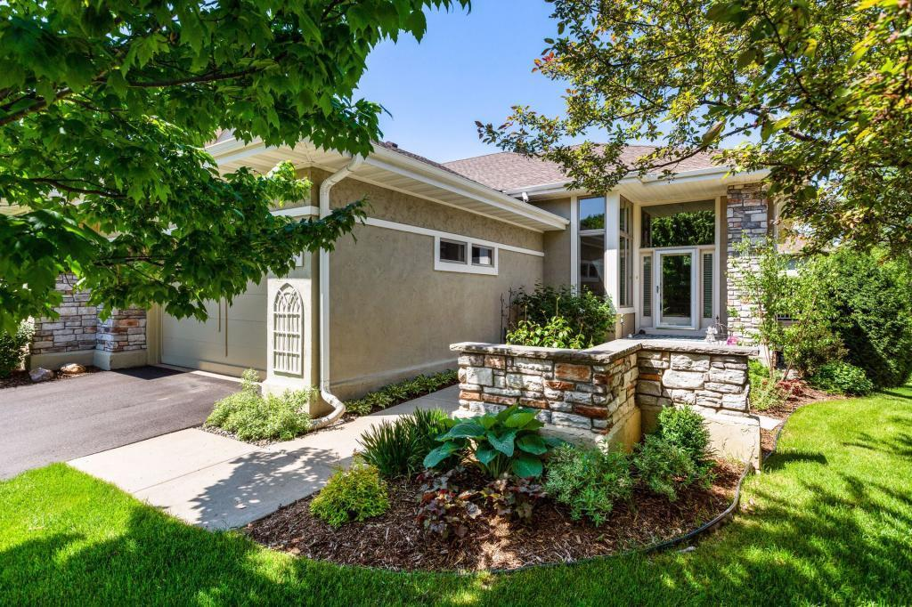1365 Waterford Drive Property Photo - Golden Valley, MN real estate listing