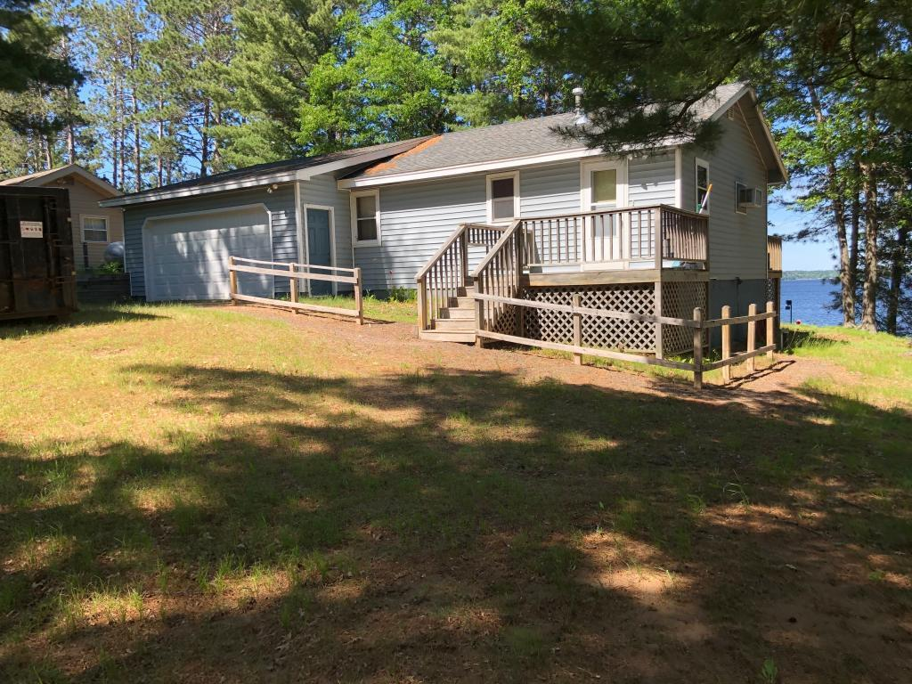 8336 Corcoran Road Property Photo - Webster, WI real estate listing