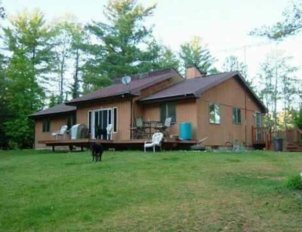 2615 Vermilion Trail Property Photo - Makinen, MN real estate listing