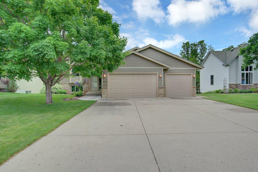 4915 143rd W Property Photo - Apple Valley, MN real estate listing