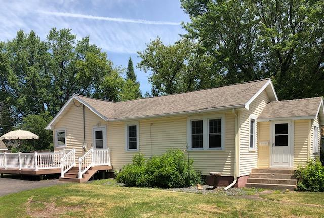 1415 Fairview Property Photo - Cloquet, MN real estate listing