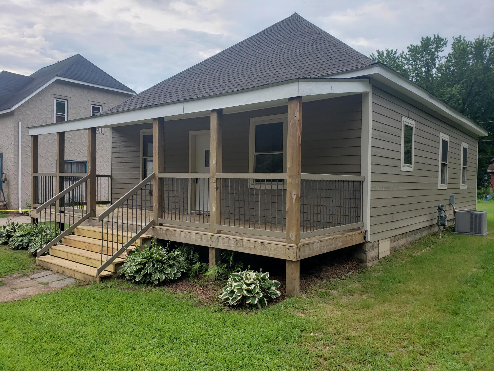 W305 Central Property Photo - Spring Valley, WI real estate listing