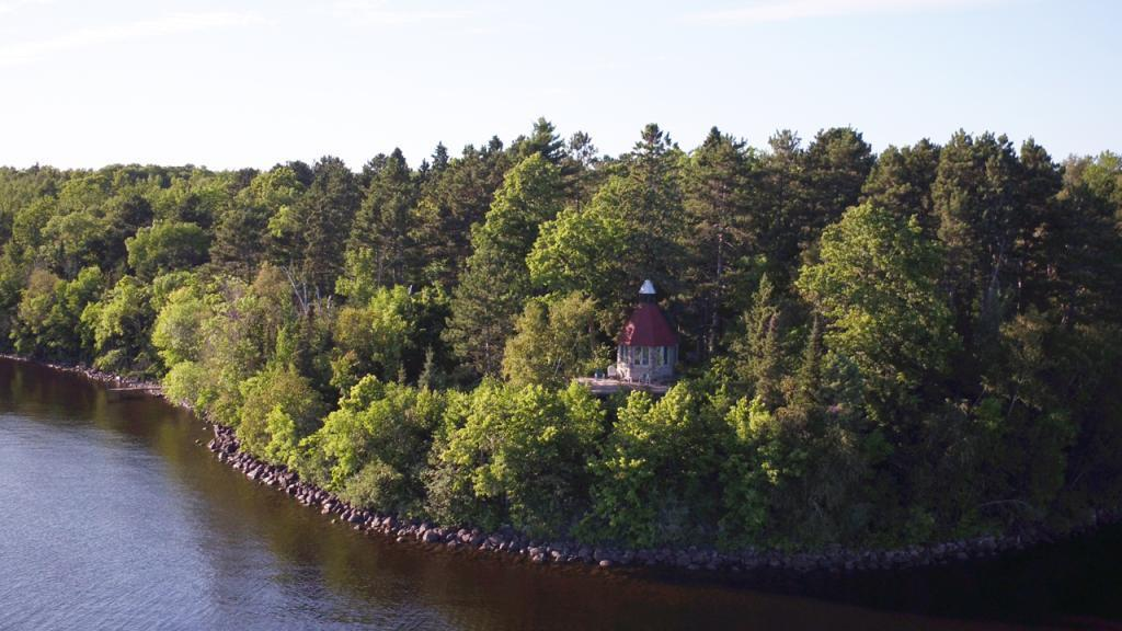 Private Peninsula Canfield Bay Property Photo - Tower, MN real estate listing