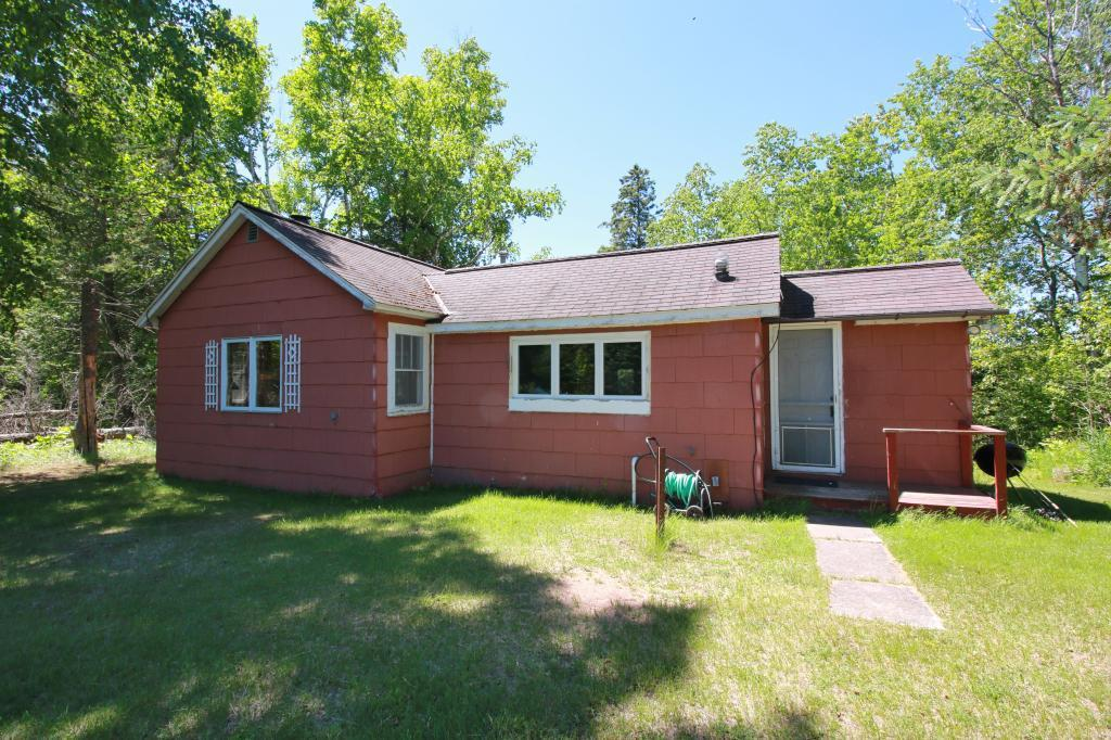 555 S Brule River Road Property Photo - Cloverland Twp, WI real estate listing
