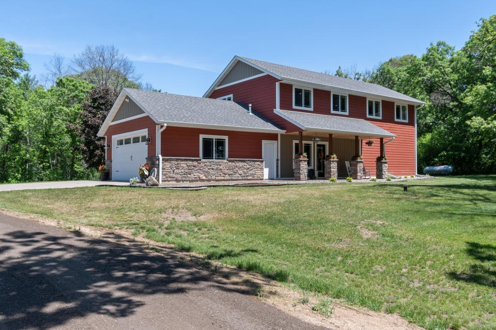 8031 128th Avenue Property Photo - Clear Lake, MN real estate listing