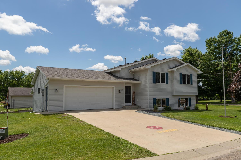 200 Lyman NE Property Photo - Racine, MN real estate listing