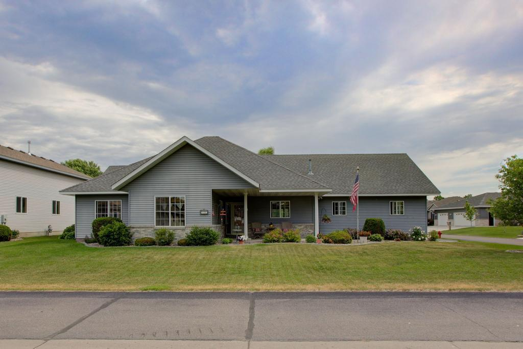 207 Cardinal Property Photo - Clearwater, MN real estate listing