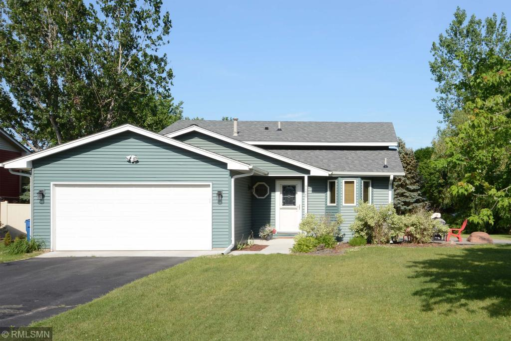7220 Brian Property Photo - Centerville, MN real estate listing